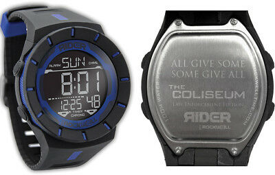Rockwell Coliseum Watch Police Blue  RCL-GEN POLICE
