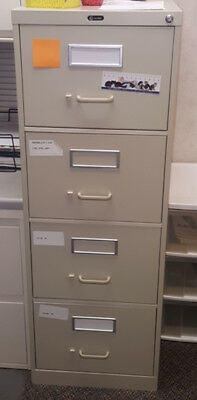 Metal Vertical Cabinets (Insurance Required)