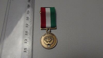 ^ US Medal Liberation of Kuwait  US Miniatur-Orden