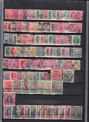 Stockpage India Service Opts Values/sets Mint/used