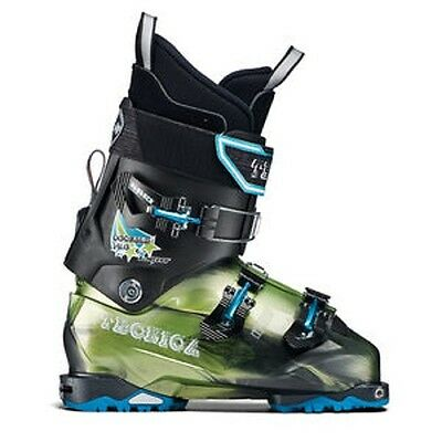 "New Tecnica ""cochise Light Pro Dyn"" At Alpine Touring Boots -26.5/27.5/29.5"
