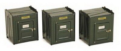 MTH 11-90050 Standard Merchandise Containers #205