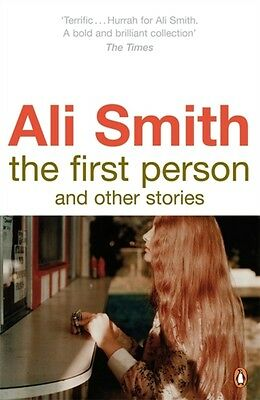 The First Person and Other Stories (Paperback), Smith, Ali, 9780141038018