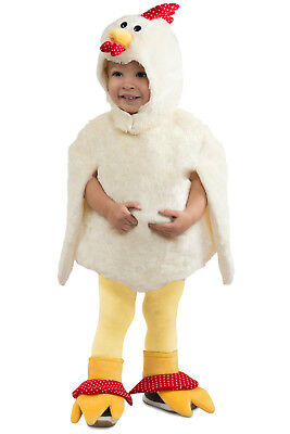 Reese the Rooster Costume baby chicken chick 6 9 12 18 24 months 2T 2 3T 3 4T 4