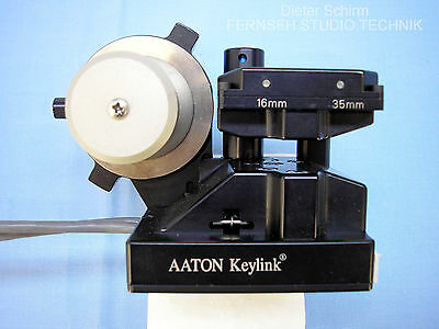 AATON Keylink codereader 16mm and 35 mm