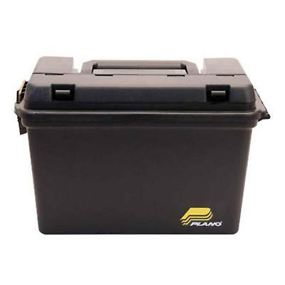 Plano Field Box Accessory/Ammunition Case Polymer Black, 161298