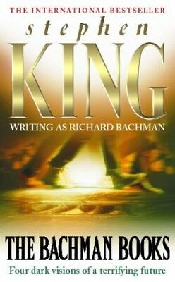 The Bachman Books by King, Stephen 045039249X The Cheap Fast Free Post