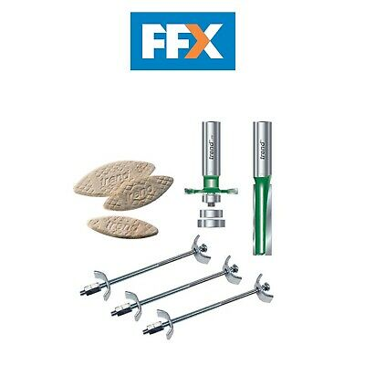 Trend CR/KFP/3 Kitchen Fitters Pack Three