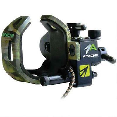 NAP Apache Drop Away Arrow Rest Left Hand Camo 60-943 60-943