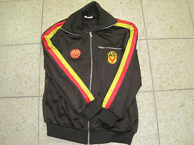 ASK NVA Trainingsjacke  Gr. 58,60,62 64 Uniform Fasching Karneval DDR Ostalgie
