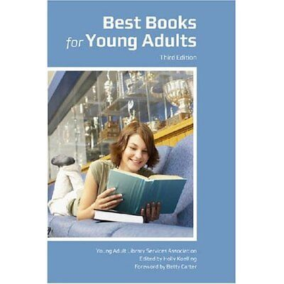 Best Books for Young Adults - Paperback NEW Association, Yo 2008-03-30