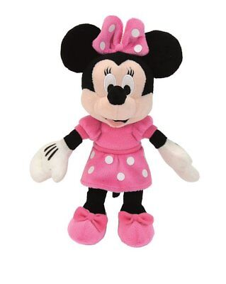 SIMBA 6315876888 - PLÜSCHFIGUR - DISNEY MINNIE MOUSE BOW-TIQUE (ca. 20cm) - NEU