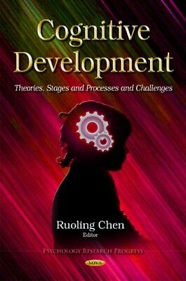 COGNITIVE DEVELOPMENT THEORIES STAGE (Psychology Research Progres. 9781631176043
