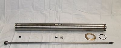 Ammco 4100 7700 Main Spindle Body 7714 Drawbar & Nut Assembly 7716 Assembly