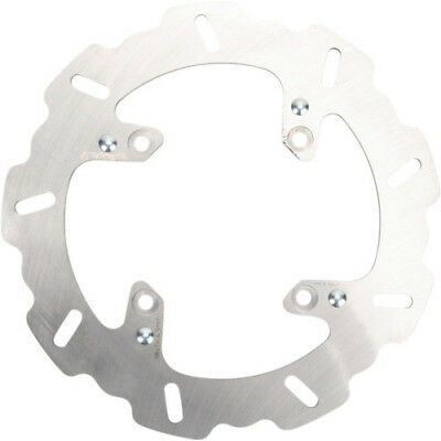Wave Brake Rotor Rear Braking  DC05RID