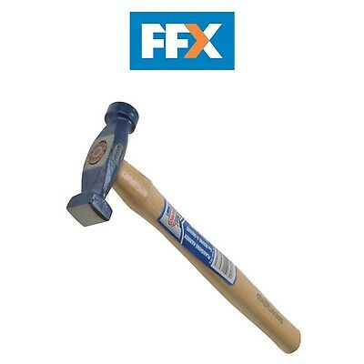 Faithfull FAIHPLANRS Planishing Hammer 142g (5oz) Round and Square
