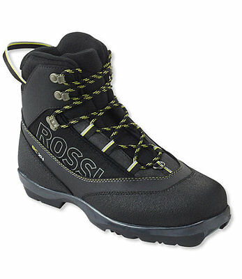 NEW ROSSIGNOL BC X4 Back Country NNN XC Cross Country SKI BOOTS - 41 - Reg $165