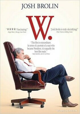 W. [New DVD] Ac-3/Dolby Digital, Dolby, Subtitled, Widescreen