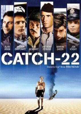 Catch-22 [New DVD] Ac-3/Dolby Digital, Mono Sound, Widescreen