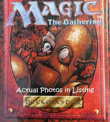 MTG Magic the Gathering 4th Fourth Edition Mixed Lot C/U/R's. Multi Listing