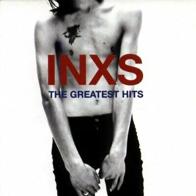 Inxs - Greatest Hits - Inxs CD 3AVG The Cheap Fast Free Post The Cheap Fast Free