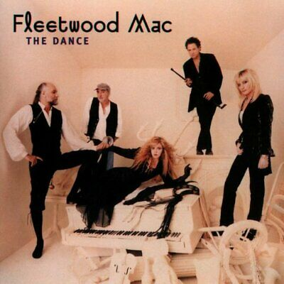 The Dance - Fleetwood Mac CD HGVG The Cheap Fast Free Post The Cheap Fast Free
