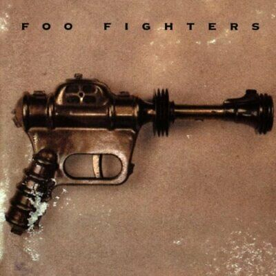 Foo Fighters - Foo Fighters - Foo Fighters CD YKVG The Cheap Fast Free Post The