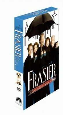 Frasier: Complete Series 2 [DVD] - DVD  0CVG The Cheap Fast Free Post