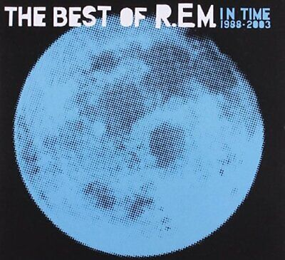 REM - In Time: The Best of REM 1988 - 2003 - REM CD QFVG The Cheap Fast Free The