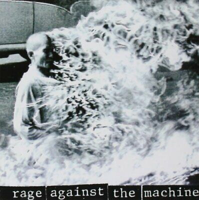 Rage Against The Machine -  CD Z1VG The Cheap Fast Free Post The Cheap Fast Free