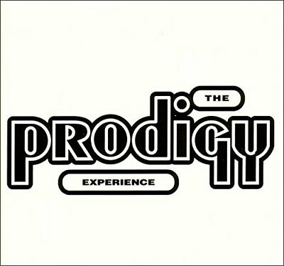The Prodigy - Experience !! - The Prodigy CD STVG The Cheap Fast Free Post The