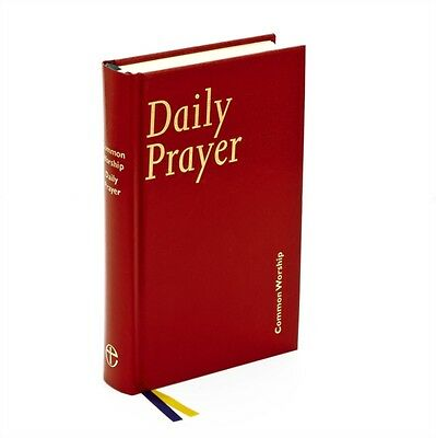 Common Worship: Daily Prayer hardback (Common Worship: Services and Prayers for.
