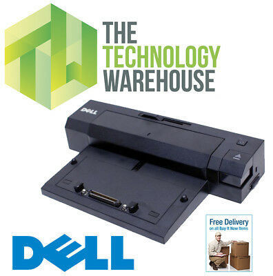 Dell K09A E-Port Plus Laptop Docking Station - Usb 2.0 - K09A001