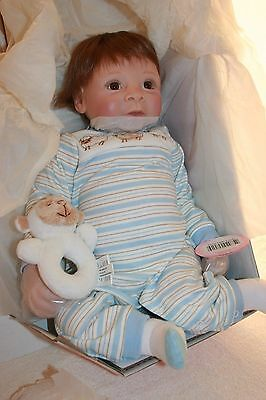 Middleton Dolls Three Little Lambs Limited Edition Of 276 New In Box