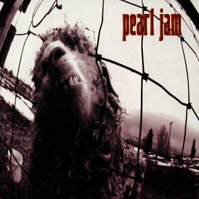 Pearl Jam - Vs. - Pearl Jam CD 5QVG The Cheap Fast Free Post The Cheap Fast Free