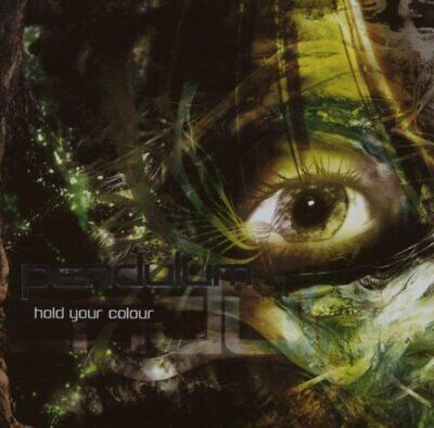 Pendulum - Hold Your Colour - Pendulum CD FEVG The Cheap Fast Free Post The