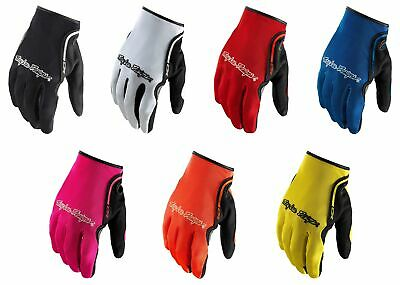 Troy Lee Designs Moto/Mountain Bike XC Gloves All Sizes & Colors