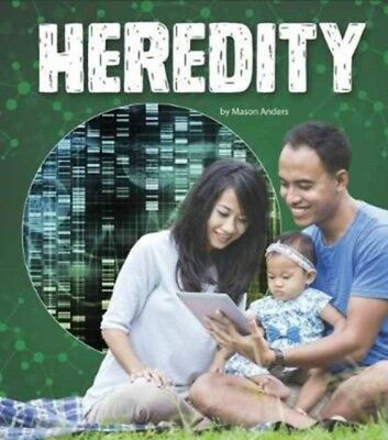 HEREDITY, Anders, Mason, 9781474744010