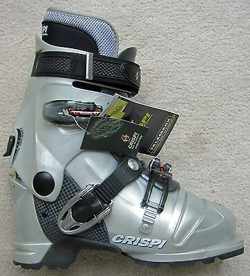 New Crispi Diablo Lady Thermo At (Alpine Touring) Boots - 27.5