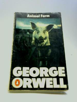 the darkness of society in animal farm a novel by george orwell Animal farm by george orwell narrated by a cast of actors i claim no rights to this production or the book it narrates (to tell in the dark) audiobook - complete trilogy - duration: george orwell animal farm (audio book) complete hd full book - duration.