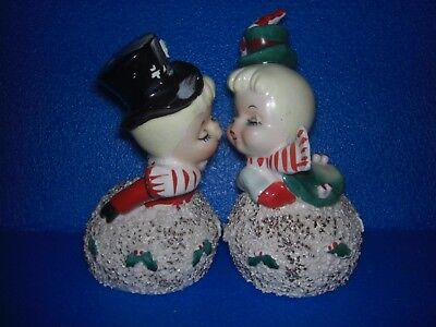 Vintage Christmas  Kissing Bells by Geo. Z. Lefton