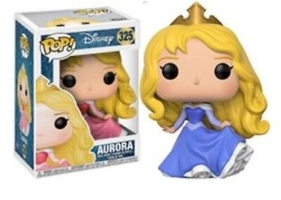 Sleeping Beauty - Aurora Funko Pop! Disney: Toy