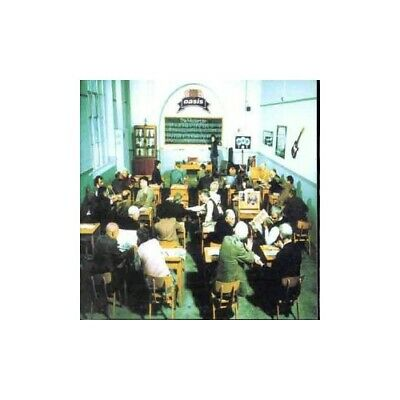 Oasis - Masterplan - Oasis CD 18VG The Cheap Fast Free Post The Cheap Fast Free