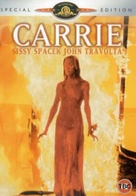 Carrie (Special Edition) [DVD] [1976] - DVD  TUVG The Cheap Fast Free Post