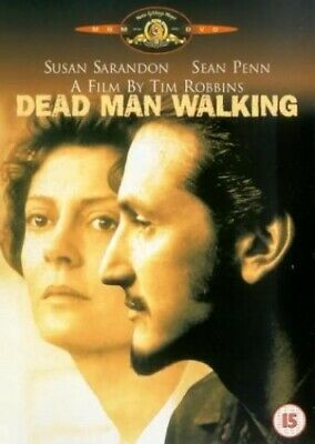 Dead Man Walking [DVD] [1996] - DVD  SEVG The Cheap Fast Free Post
