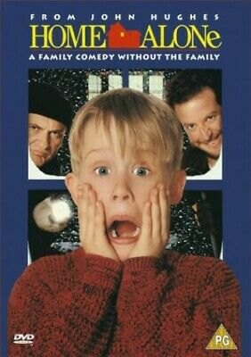 Home Alone [DVD] [1990] - DVD  6QVG The Cheap Fast Free Post
