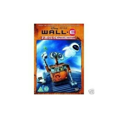 Wall-E (2-Disc Special Edition) [DVD] [2008] - DVD  DCVG The Cheap Fast Free