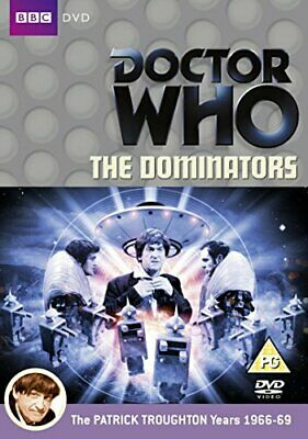 Doctor Who - The Dominators [DVD] [1968] - DVD  DAVG The Cheap Fast Free Post