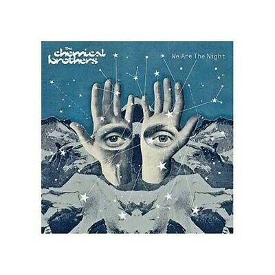 The Chemical Brothers - We Are The Night - The Chemical Brothers CD 9IVG The The