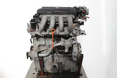 2010 HONDA CIVIC L13Z1 1339cc Petrol 4 Cylinder Manual Engine